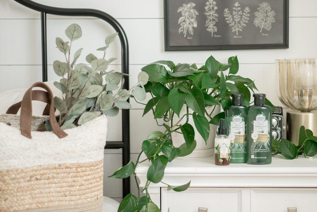 Herbal essences bio-renew