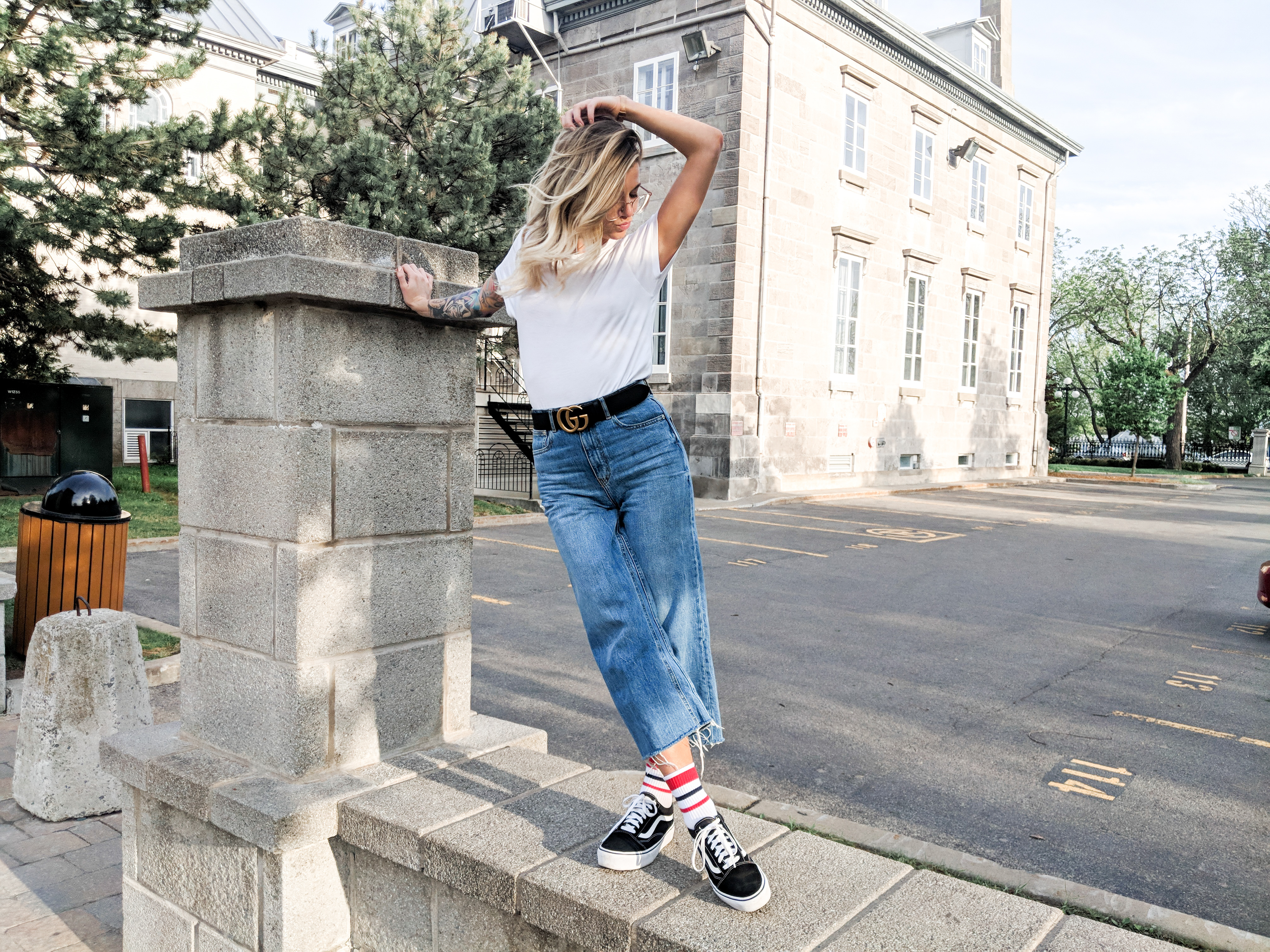 Fashion style 21 wear to ways platform sneakers for girls