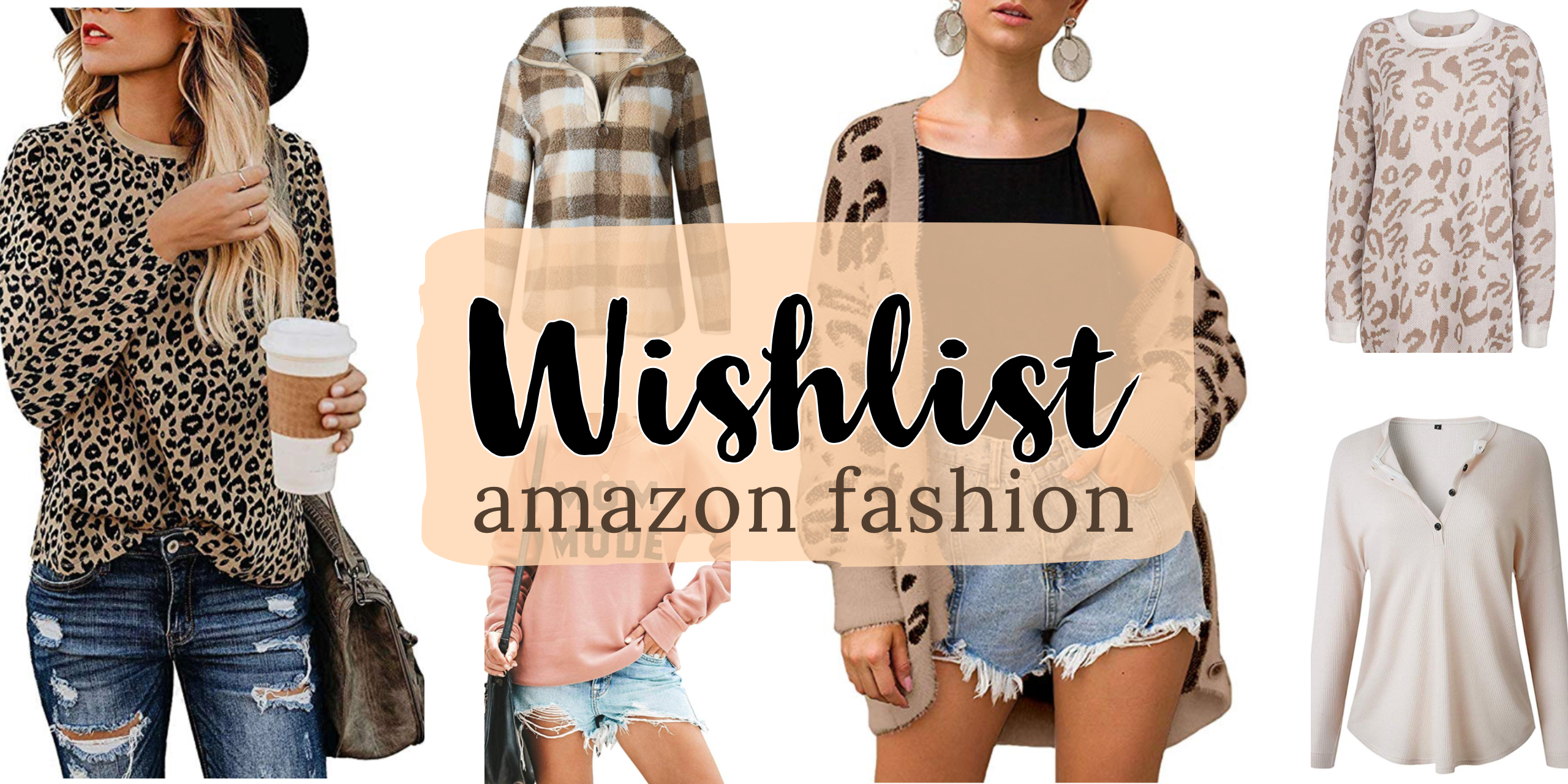 Ma wishlist Amazon mode
